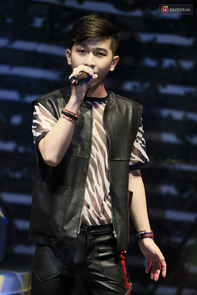 Noo Phước Thịnh úp mở kế hoạch kỉ niệm 10 năm ca hát, cùng học trò Đỗ Hoàng Dương (The Voice) bùng nổ trong đêm nhạc thủ đô - Ảnh 8.