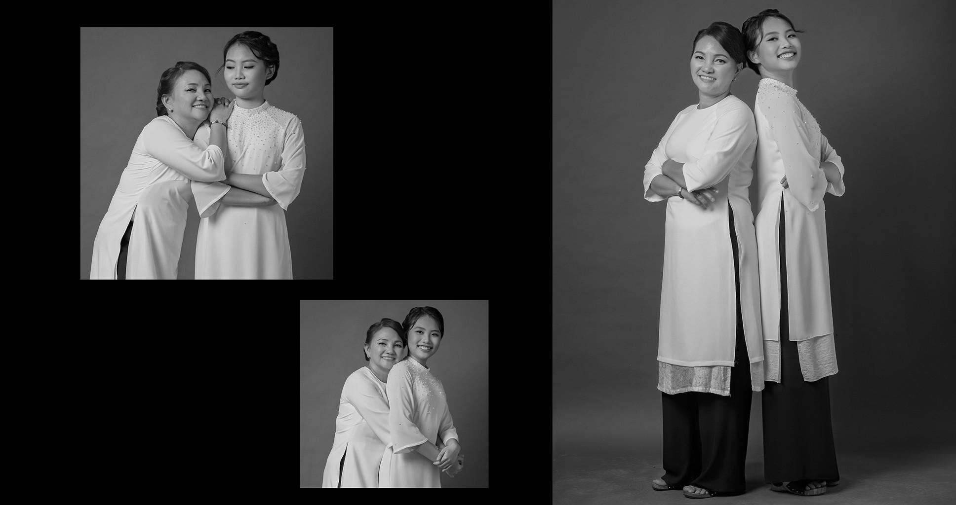 Phương Mỹ Chi tung bộ ảnh cùng chia sẻ xúc động về mẹ nhân mùa Vu Lan báo hiếu - Ảnh 3.
