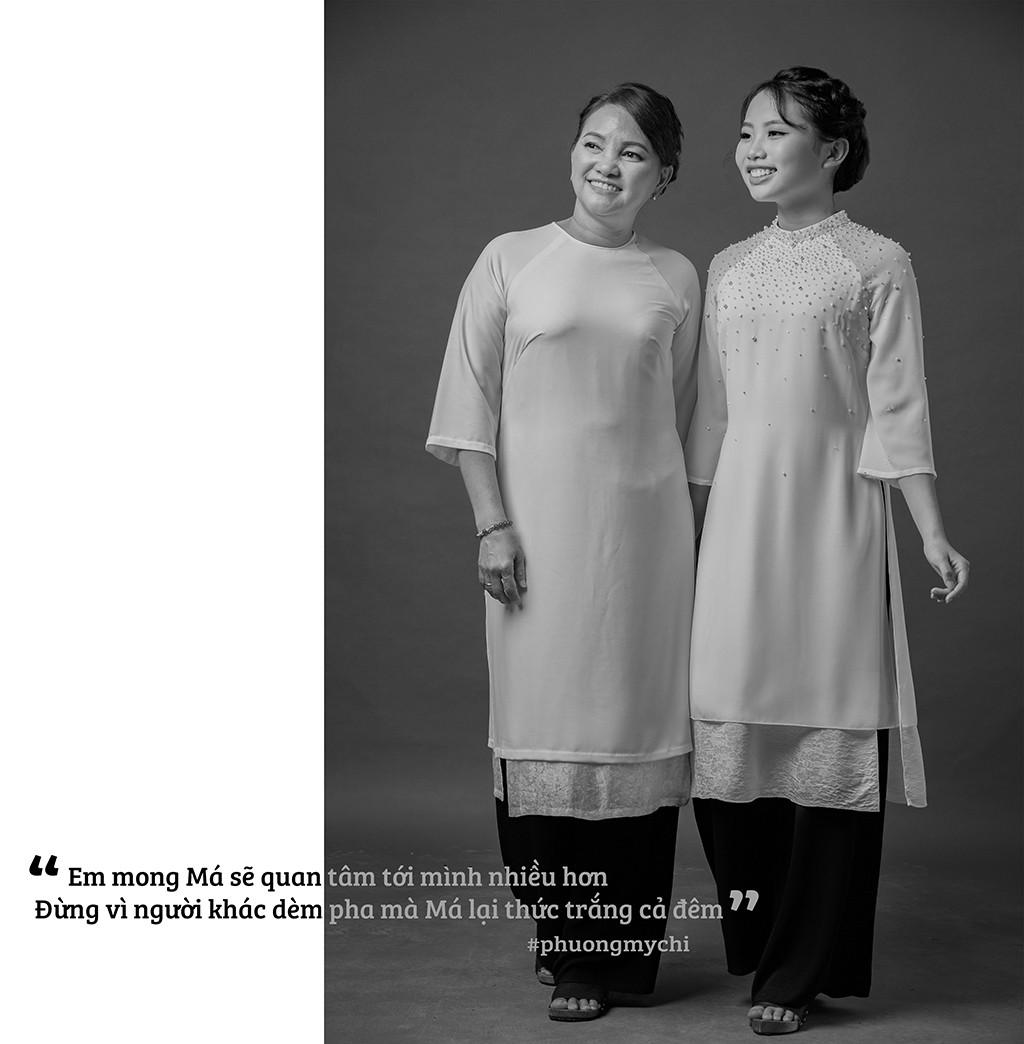 Phương Mỹ Chi tung bộ ảnh cùng chia sẻ xúc động về mẹ nhân mùa Vu Lan báo hiếu - Ảnh 6.