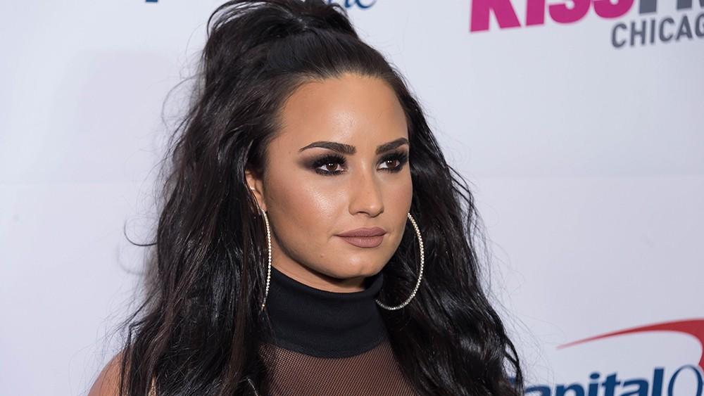 Vừa vào trung tâm cai nghiện vài ngày, Demi Lovato lại bỏ đi vì lý do này - Ảnh 1.