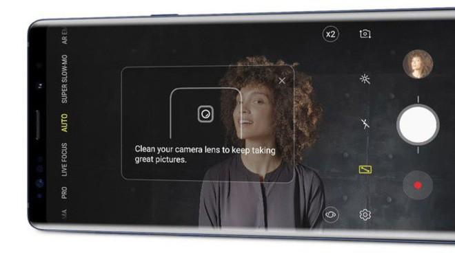Phải chăng mọi smartphone trên thị trường nên học hỏi tính năng này của Galaxy Note9? - Ảnh 2.