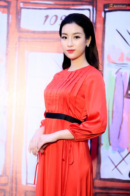 Đây là điều Mỹ Linh luôn mong muốn thực hiện sau khi trao vương miện Hoa hậu Việt Nam cho người kế nhiệm - Ảnh 1.