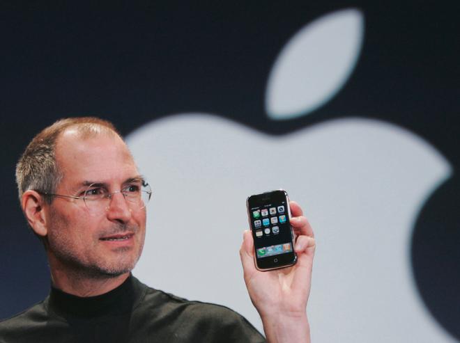 Apple đạt được cột mốc 1 nghìn tỷ rồi, nhưng 1 nghìn tỷ tiếp theo sẽ không dễ dàng đâu nhé! - Ảnh 4.