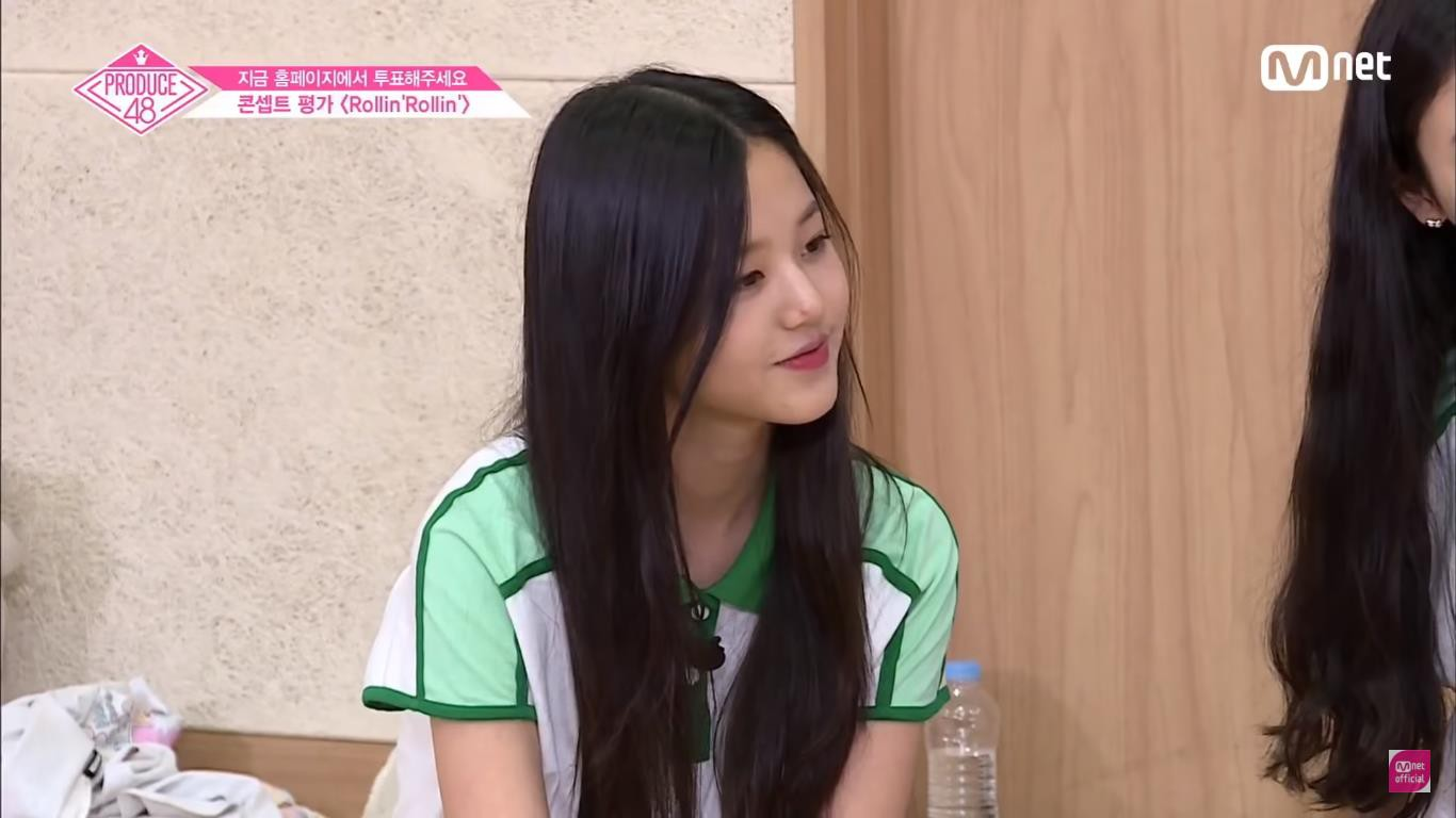 Produce 48 tập 9: Em út After School gây tiếc nuối vì dậm chân tại chỗ - Ảnh 1.