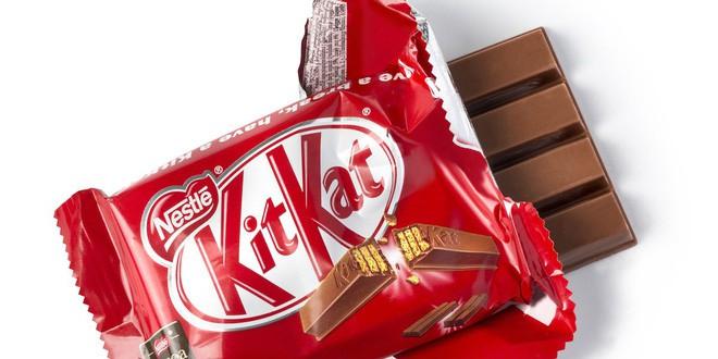 Cuộc chiến pháp lý trị giá tỷ USD xoay quanh hình dạng của các thanh chocolate - Ảnh 1.