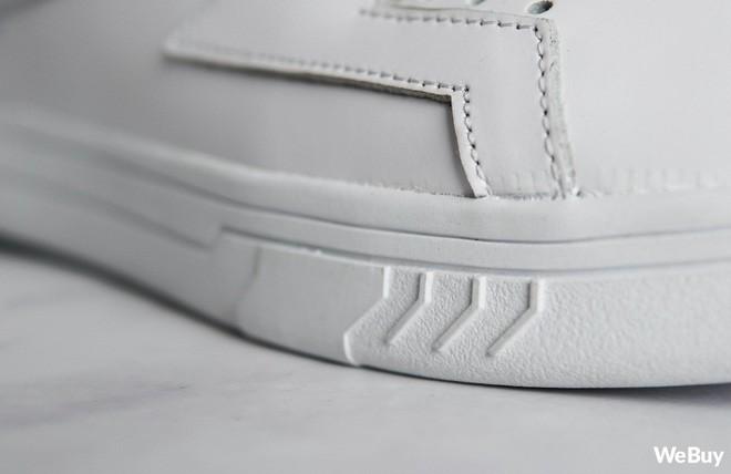 Sau 2 năm, mẫu giày thương hiệu Việt do 9x Đà Nẵng tự thiết kế & sản xuất đã thay đổi như thế nào? - Ảnh 11.