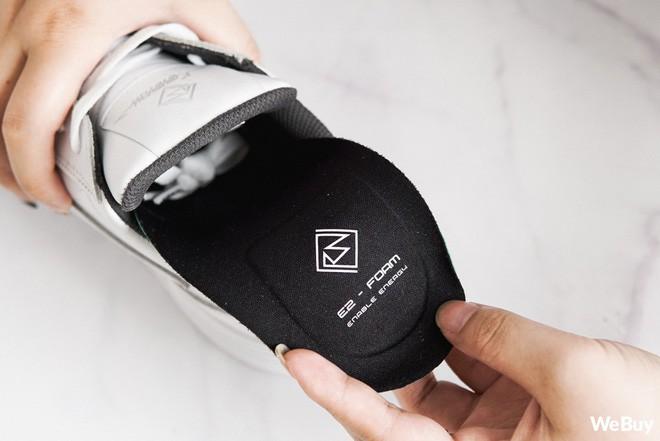 Sau 2 năm, mẫu giày thương hiệu Việt do 9x Đà Nẵng tự thiết kế & sản xuất đã thay đổi như thế nào? - Ảnh 14.