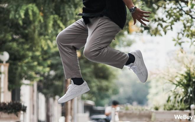 Sau 2 năm, mẫu giày thương hiệu Việt do 9x Đà Nẵng tự thiết kế & sản xuất đã thay đổi như thế nào? - Ảnh 20.