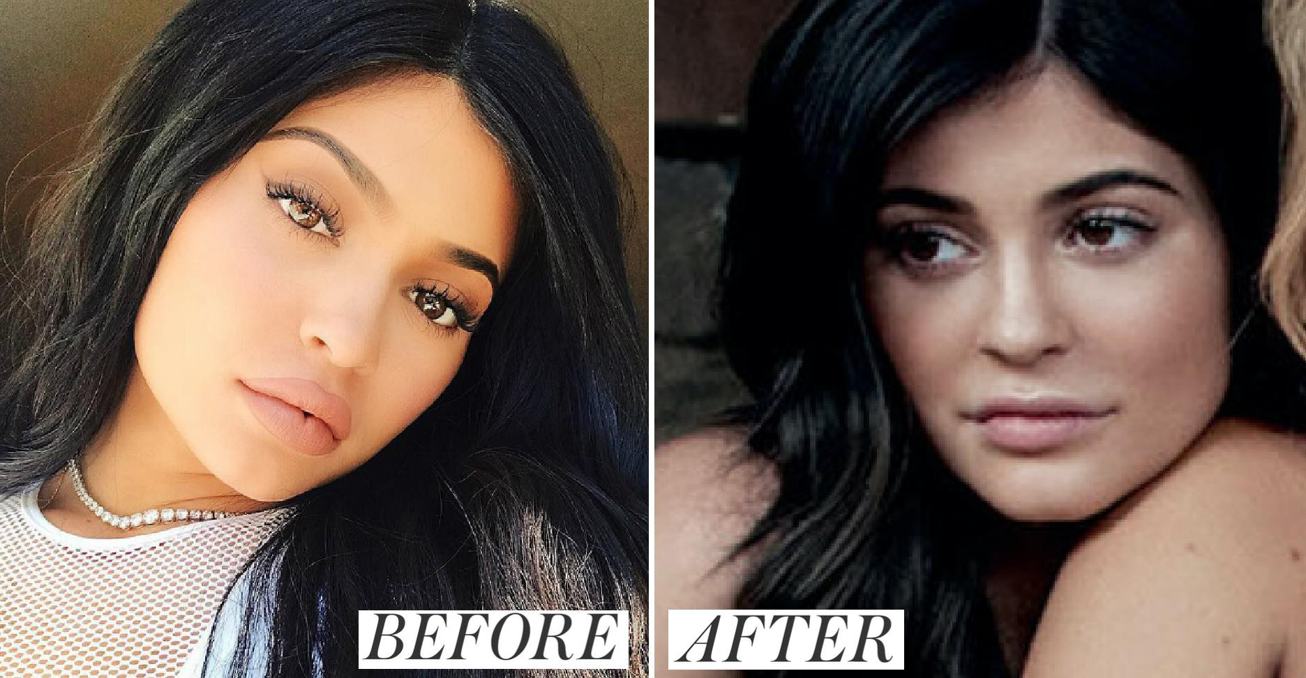 5 sự thay đổi cho thấy Kylie Jenner từ người đẹp thị phi trở nên ngoan hiền hơn khi yêu và lên chức mẹ - Ảnh 4.