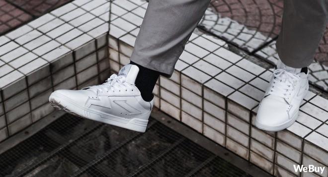 Sau 2 năm, mẫu giày thương hiệu Việt do 9x Đà Nẵng tự thiết kế & sản xuất đã thay đổi như thế nào? - Ảnh 22.
