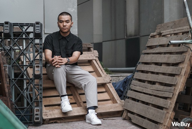 Sau 2 năm, mẫu giày thương hiệu Việt do 9x Đà Nẵng tự thiết kế & sản xuất đã thay đổi như thế nào? - Ảnh 25.