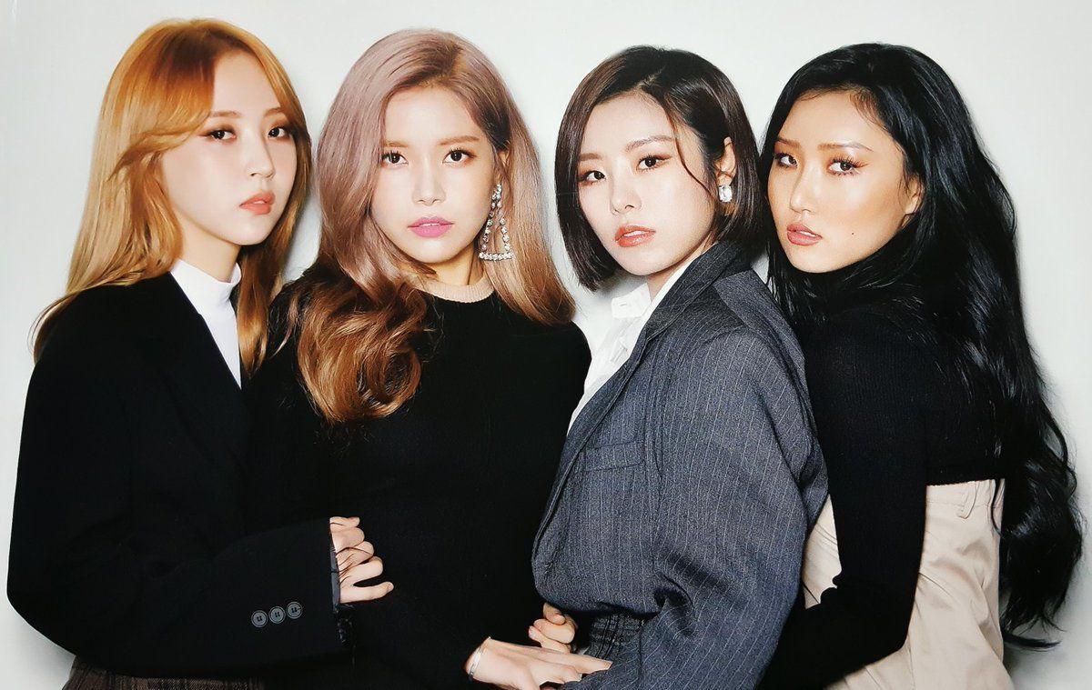 Black Pink đánh bật cả TWICE và Red Velvet, nhóm nữ sắp sang Việt Nam cũng lọt top đầu BXH girlgroup hot nhất - Ảnh 4.