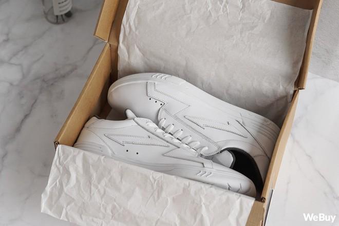 Sau 2 năm, mẫu giày thương hiệu Việt do 9x Đà Nẵng tự thiết kế & sản xuất đã thay đổi như thế nào? - Ảnh 4.