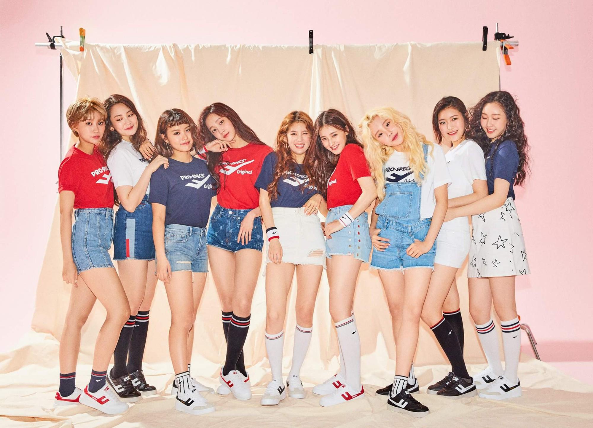 Black Pink đánh bật cả TWICE và Red Velvet, nhóm nữ sắp sang Việt Nam cũng lọt top đầu BXH girlgroup hot nhất - Ảnh 6.