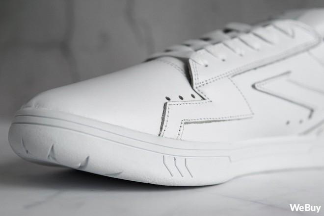 Sau 2 năm, mẫu giày thương hiệu Việt do 9x Đà Nẵng tự thiết kế & sản xuất đã thay đổi như thế nào? - Ảnh 6.