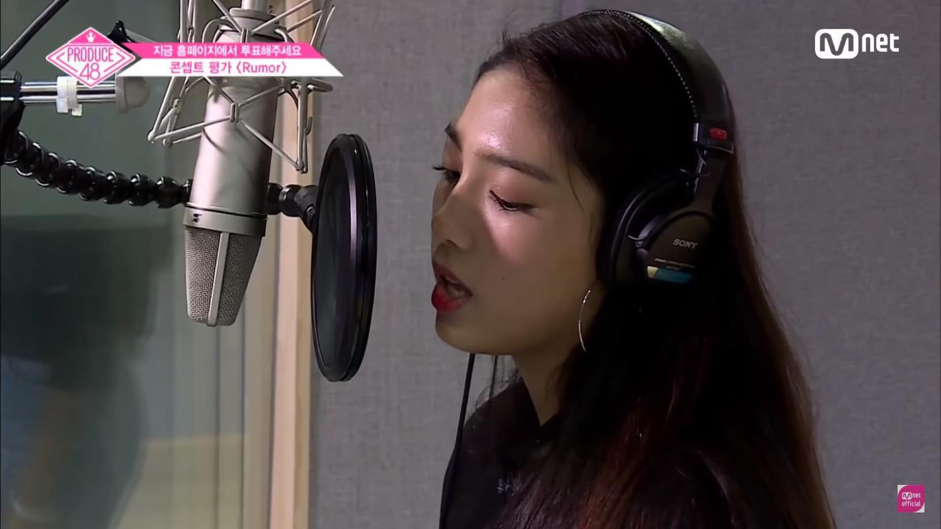 Produce 48 tập 9: Em út After School gây tiếc nuối vì dậm chân tại chỗ - Ảnh 7.