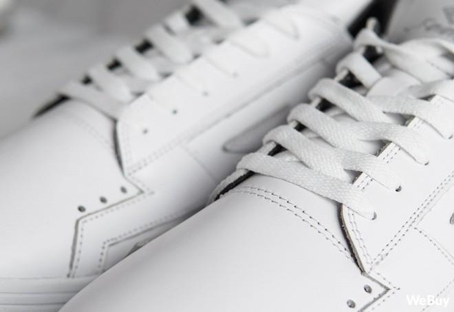 Sau 2 năm, mẫu giày thương hiệu Việt do 9x Đà Nẵng tự thiết kế & sản xuất đã thay đổi như thế nào? - Ảnh 7.