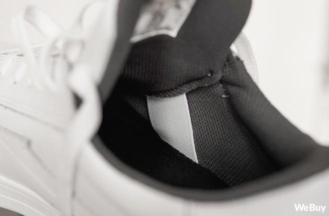 Sau 2 năm, mẫu giày thương hiệu Việt do 9x Đà Nẵng tự thiết kế & sản xuất đã thay đổi như thế nào? - Ảnh 8.