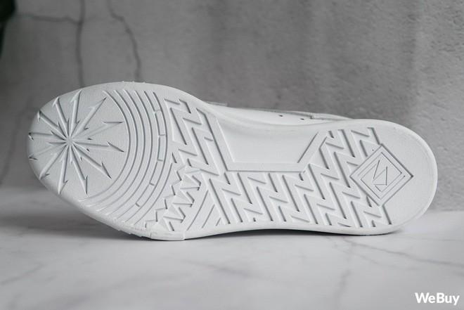 Sau 2 năm, mẫu giày thương hiệu Việt do 9x Đà Nẵng tự thiết kế & sản xuất đã thay đổi như thế nào? - Ảnh 9.