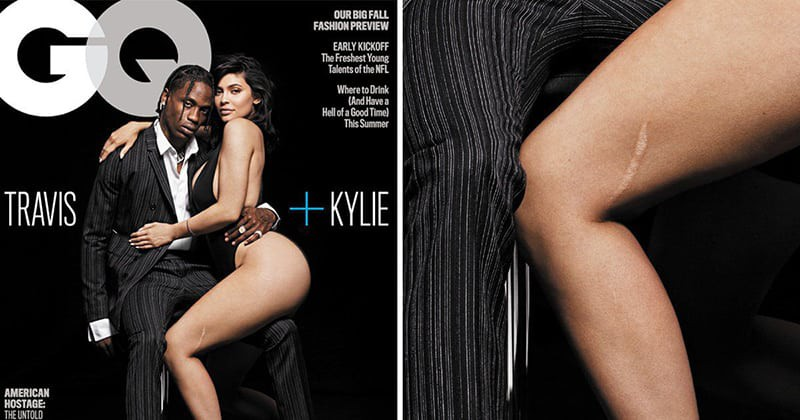 5 sự thay đổi cho thấy Kylie Jenner từ người đẹp thị phi trở nên ngoan hiền hơn khi yêu và lên chức mẹ - Ảnh 11.