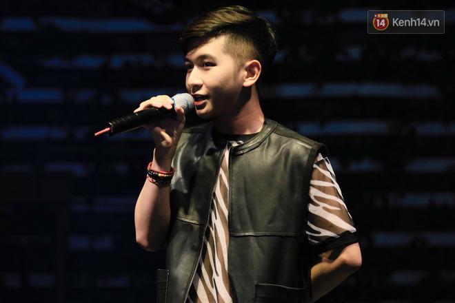 """Noo Phước Thịnh úp mở kế hoạch kỉ niệm 10 năm ca hát, cùng học trò """"The Voice 2018"""" bùng nổ trong đêm nhạc ở thủ đô - Ảnh 8."""