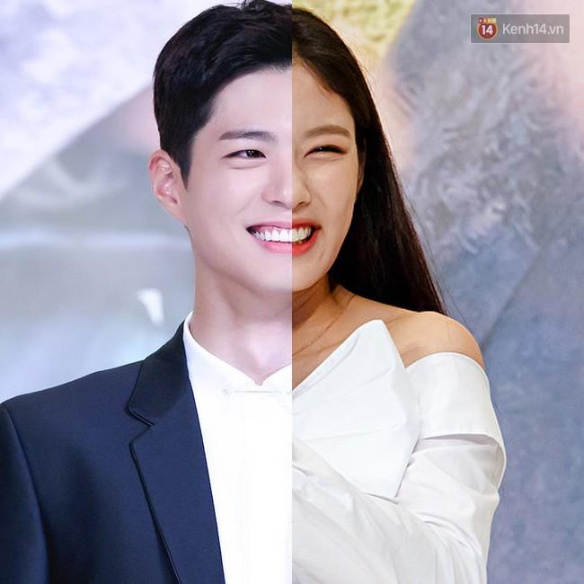"""4. Dù đã hai năm trôi qua kể từ ngày """"Mây Họa Ánh Trăng"""" hạ màn nhưng Park Bo Gum và Kim Yoo Jung vẫn là cặp đôi đẹp được hàng triệu khán giả yêu mến. Cả hai đều sở hữu nét đẹp tươi trẻ, tràn trề năng lượng."""