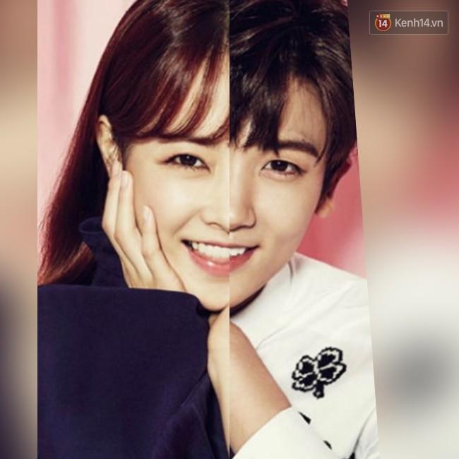 """10. Đừng quên Park Bo Young và Park Hyung Sik của """"Strong Woman Do Bong Soon"""" nhé. """"Tướng phu thê"""" của cặp đôi đáng yêu này cũng không thể đùa được đâu!"""