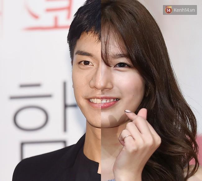 """9. Vừa quyết định tái hợp sau 5 năm thông qua bom tấn """"Vagabond"""", Lee Seung Gi và Suzy của """"Cửu Gia Thư"""" cũng giống nhau đến lạ kì."""