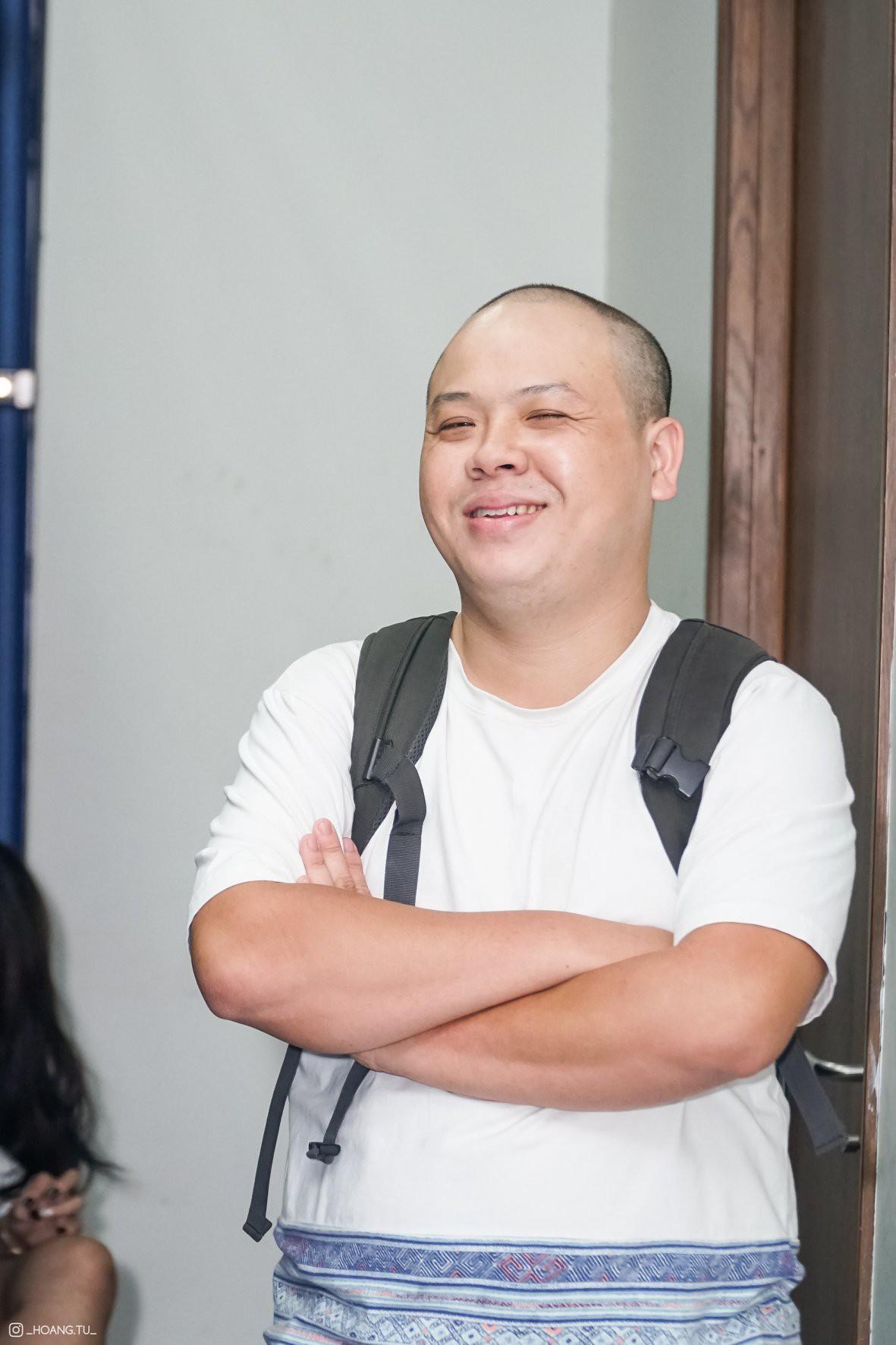 Đạo diễn Chung Chí Công