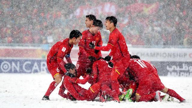 Truyền thông quốc tế mong Olympic Việt Nam bỏ lối đá phòng ngự, chơi cống hiến - Ảnh 1.