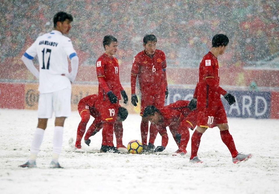 Truyền thông quốc tế mong Olympic Việt Nam bỏ lối đá phòng ngự, chơi cống hiến - Ảnh 2.