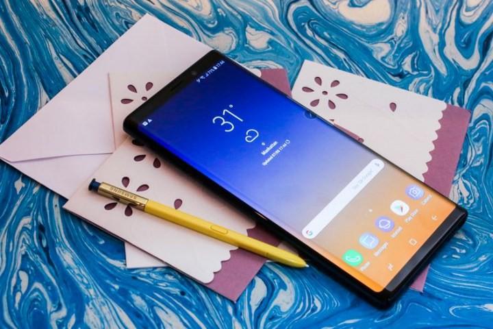 4 tính năng Samsung không đưa vào Note 9, để dành cho Galaxy S10 - Ảnh 1.