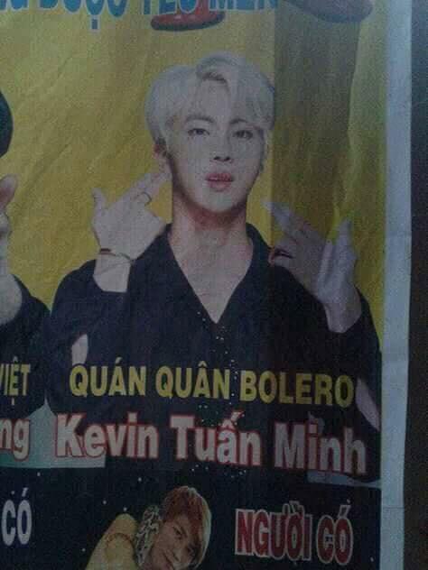 Sốc: Cuộc sống idol quá khó khăn, Jin (BTS), Suzy, D.O (EXO) và loạt sao Hàn bỏ nghề sang Việt Nam hát hội chợ? - Ảnh 2.