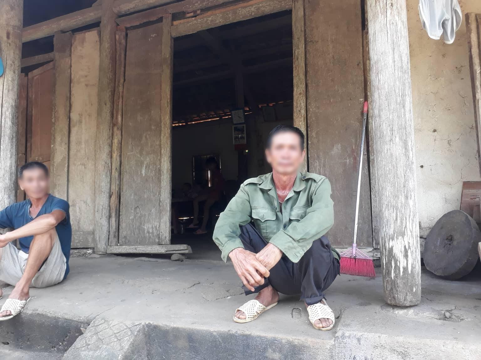 Về xã Kim Thượng nơi hàng chục người dương tính HIV: