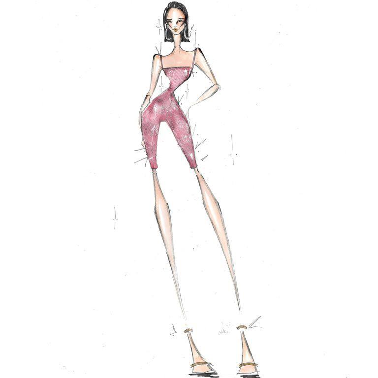 Kylie đặt riêng jumpsuit búp bê Barbie mừng sinh nhật 21 tuổi, đính 70.000 viên pha lê chói lòa, giá gần 200 triệu VNĐ - Ảnh 3.