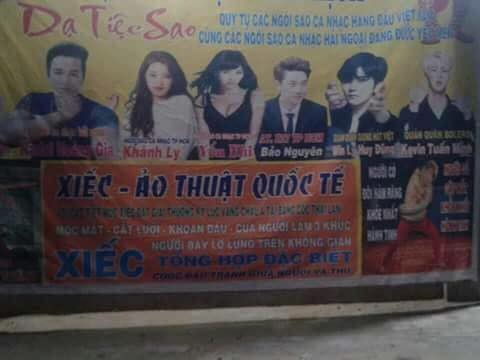Sốc: Cuộc sống idol quá khó khăn, Jin (BTS), Suzy, D.O (EXO) và loạt sao Hàn bỏ nghề sang Việt Nam hát hội chợ? - Ảnh 1.