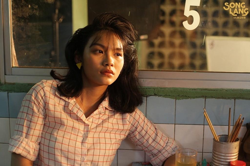 Thanh Tú sẽ trở lại trong Song Lang sau Tháng Năm Rực Rỡ