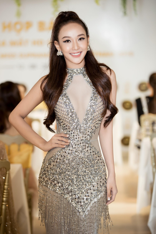 Không ngoài dự đoán, Trương Mỹ Nhân và Ngọc Châu Next Top thẳng tiến vào Top 15 Miss Supranational Vietnam 2018 - Ảnh 8.