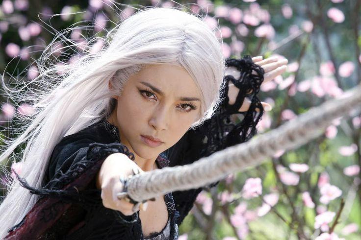 Vai diễn ấn tượng của Lý Băng Băng trong Vua Kungfu.