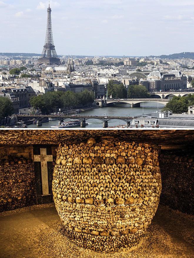 19 địa điểm bí ẩn và đáng sợ nhất trên thế giới - Ảnh 4.
