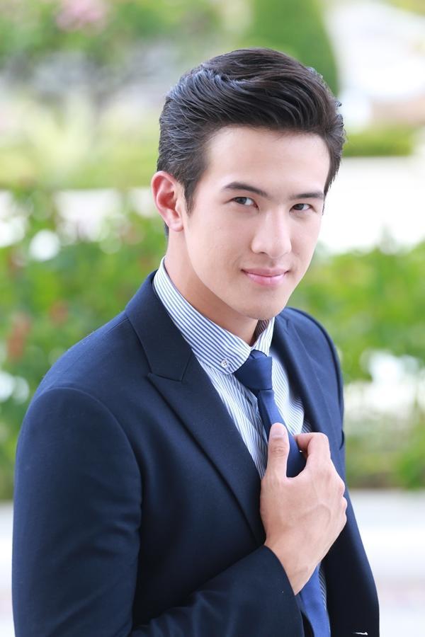 Top anh xã quốc dân mới của làng giải trí Thái Lan: Toàn tài tử cực phẩm nhưng bất ngờ nhất là vị trí đầu tiên - Ảnh 14.