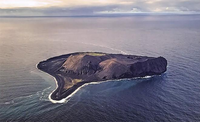 19 địa điểm bí ẩn và đáng sợ nhất trên thế giới - Ảnh 10.