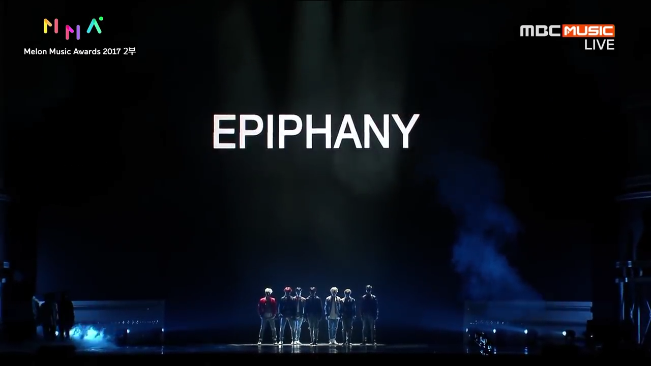 Surprisingly, BTS already dropped hints about their album and intro's name… a year ago