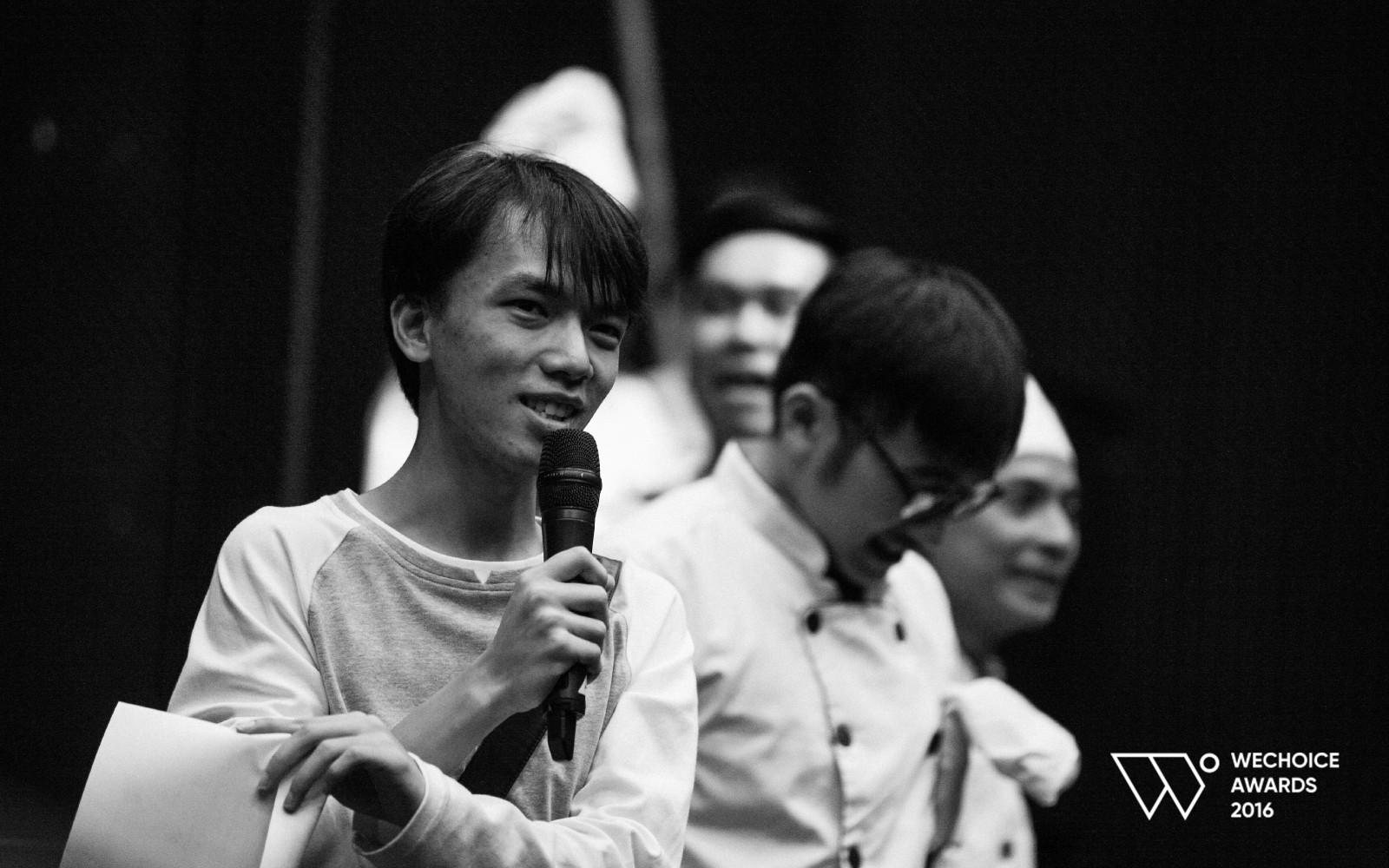 Đạo diễn Nguyễn Phi Phi Anh - giám đốc hãng phim VinTaTa