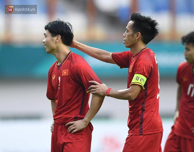 """HLV Park Hang Seo: """"Công Phượng sẽ không được đá 11m nữa"""" - Ảnh 2."""