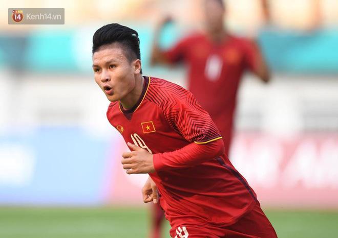 Nguyễn Quang Hải - Người tạo nguồn cảm hứng chiến thắng - Ảnh 3.