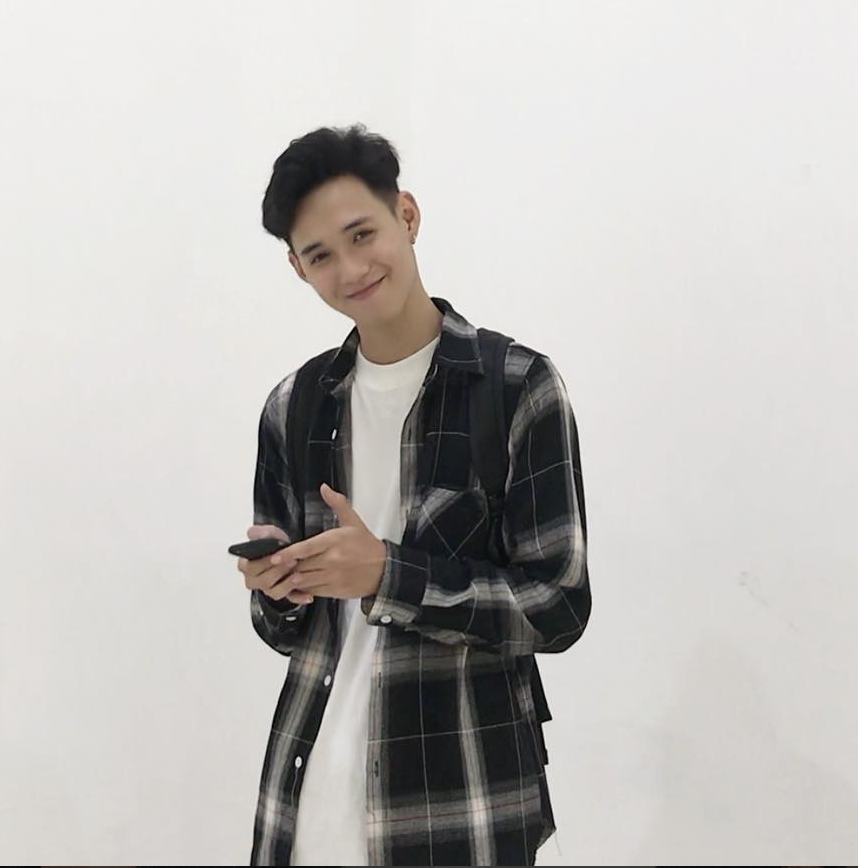 Bạo Gan Nhắn Tin Hỏi Tuổi Crush, Hot Boy Cao 1m86 Cưa Đổ &Quot; ...