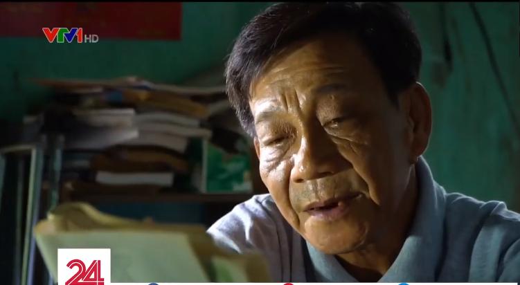 Lớp học hạnh phúc của thầy giáo nghèo ở Thừa Thiên Huế: Đôi chân không lành lặn dẫn bước những đứa trẻ vào đời - Ảnh 4.