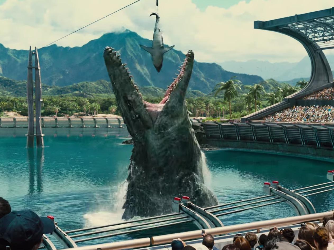 Đây là 5 con quái vật tiền sử cũng xứng đáng được lên phim giống Megalodon - Ảnh 3.