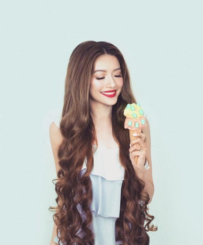 Hotgirl công chúa tóc mây gốc Việt check-in Hội An, Trà Vinh với những bức ảnh đẹp đến mê hồn! - Ảnh 14.